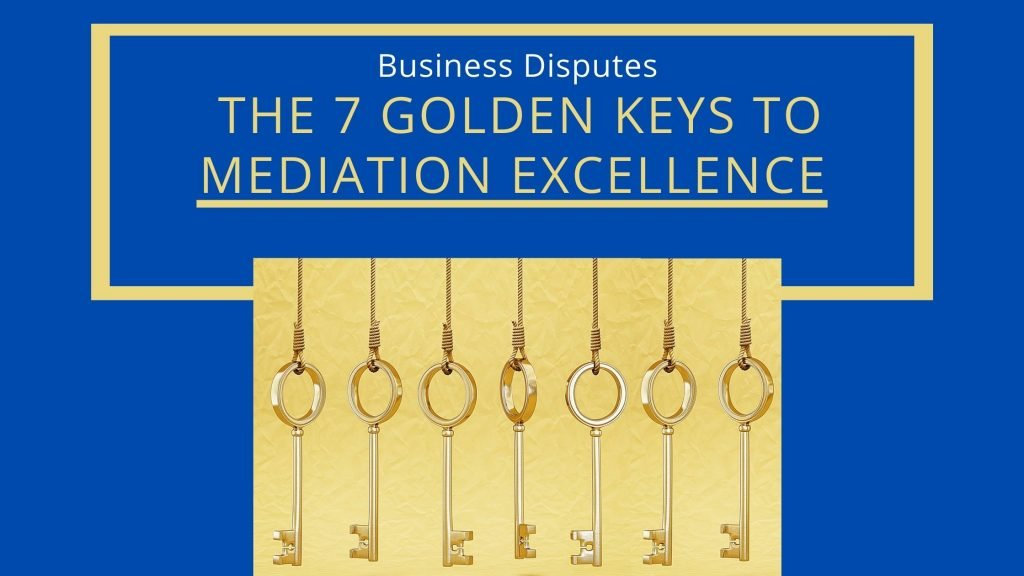 business-disputes-7-golden-keys
